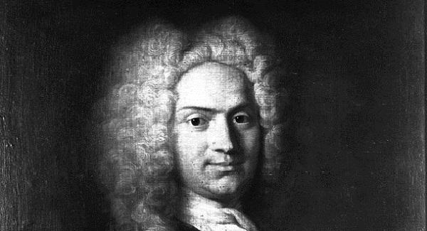 Nicolaus I Bernoulli